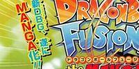 Dragon Ball Fusions the Manga!!