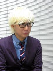 YusukeWatanebe(2013)