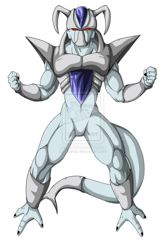 File:Concept art Freeza 5th form by Gothax.png