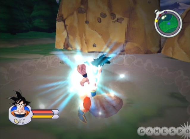 File:Goku Kamehameha Sagas.jpg