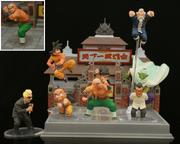 Dragon box tenkaichi dvd set-TIEN