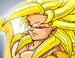 SS6 Goku