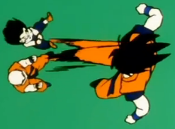 File:Calling the Eternal Dragon - Ginyu attacks 2.PNG