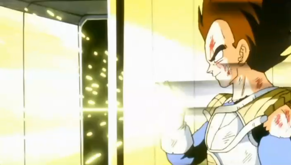 File:Calling the Eternal Dragon - Vegeta stops attack.PNG