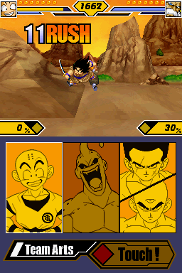 File:Dragon Ball Z - Supersonic Warriors 2 rajirobi.png