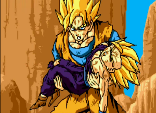File:Gohan beating by cell.png