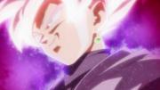 Super Saiyan Rose Goku Black