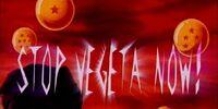 Stop Vegeta Now!