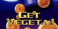 Get Vegeta!