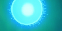 Large Spirit Bomb