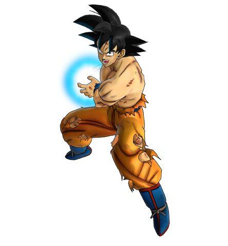 File:Goku(DBZFK).jpg