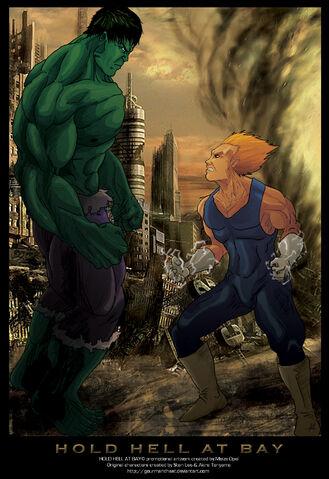 File:Hulk vs Vegeta.jpg