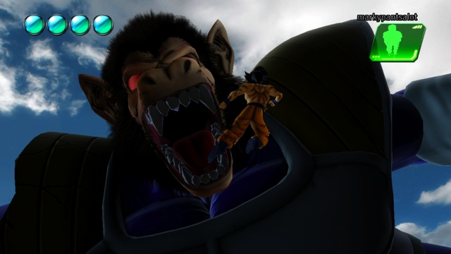 File:Goku Great Ape Vegeta 2 Kinect.jpg