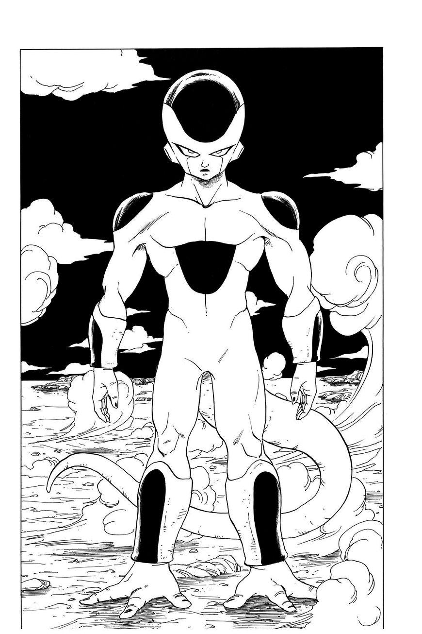 Image - Frieza's Final Form appears.jpg | Dragon Ball Wiki ...