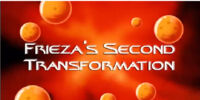 Frieza's Second Transformation