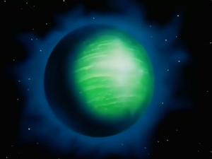 Planeta Namekusei