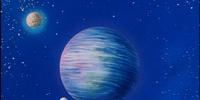 Novo Planeta Planta
