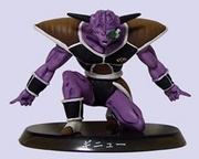 Soul of Hyper Figuration Part3 Ginyu Bandai Nov 2004