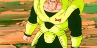 16 Rips Off Cell's Tail