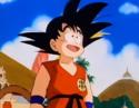 Chibi Goku age 15 kawaii~!!!