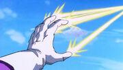 Salza five beam