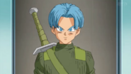 """Future"" Trunks Saga - 53 5"