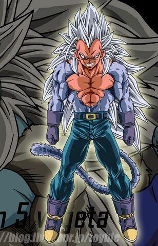 File:Super Sayian 5 Vegeta.jpg