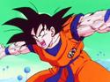 Goku Kiai 2