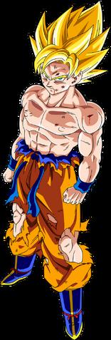 Arquivo:Render Dragon Ball Goku SSJ.png