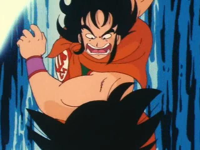 File:Yamcha attacks Goku.jpg