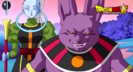 Lady Whis and Champa