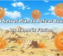 The Secret Plan to Defeat Buu Its Name is Fusion!