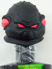 Mask Lineage Guldo black
