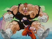 GokuRecoomeFightingBomber