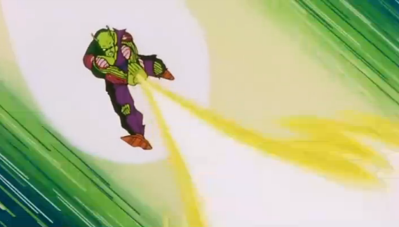 File:Power of the Spirit - Piccolo attacking Frieza final.png