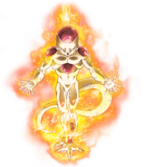 Revival Frieza art