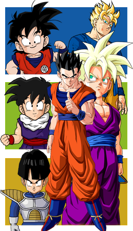 File:Son gohan generations by rizzyrama-d3fe8vg.png