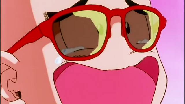 File:Krillin Secerteyly Crying About Maron.png