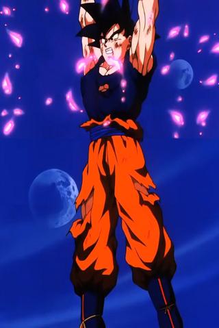 File:Spirit Bomb Triumphant - Goku endures.PNG