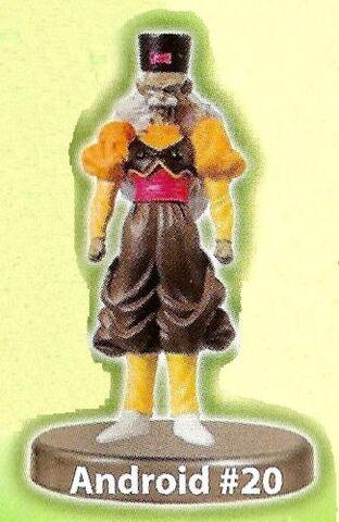 File:Bandai Gohan versus Cell collection Dr Gero.JPG