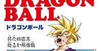 The Rage of Son Gohan?