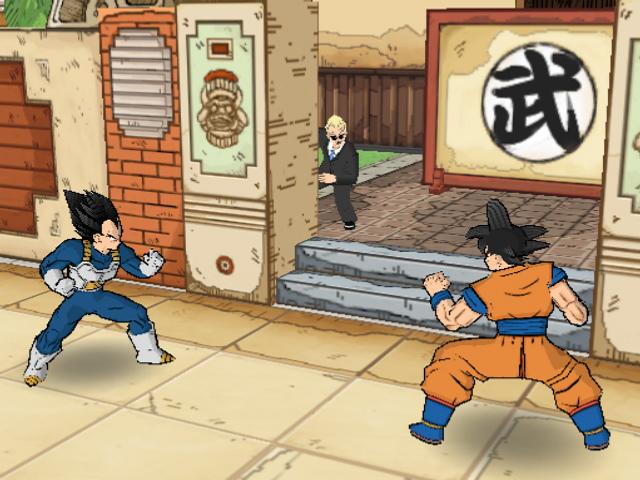 File:Goku and vegeta superdragonballz.jpg