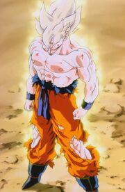 Goku SS
