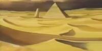 Western Desert