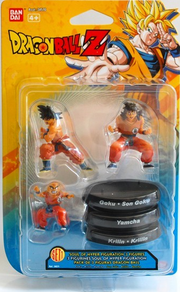 Goku-yamcha-krilinfiguras