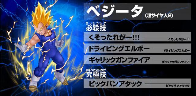 File:Vegeta Super Saiyan 2 Ultimate Butoden.jpg