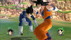 RB 2 - Goku VS Vegeta 2