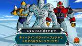 3 Rilldo Heroes