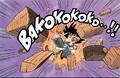 BAKOKOKOKO..!!