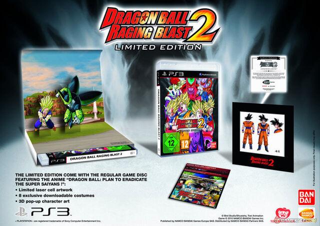 File:Dragon ball raging blast 2 limited edition.jpg